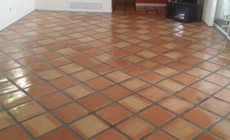Cleaning Saltillo Tile Mexican Tile