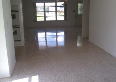 Tampa Terrazzo Polishing - Tom Workman